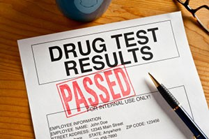Secure Drug Testing Services